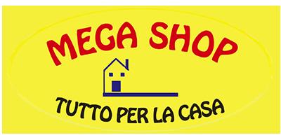 Logo Mega Shop Teramo